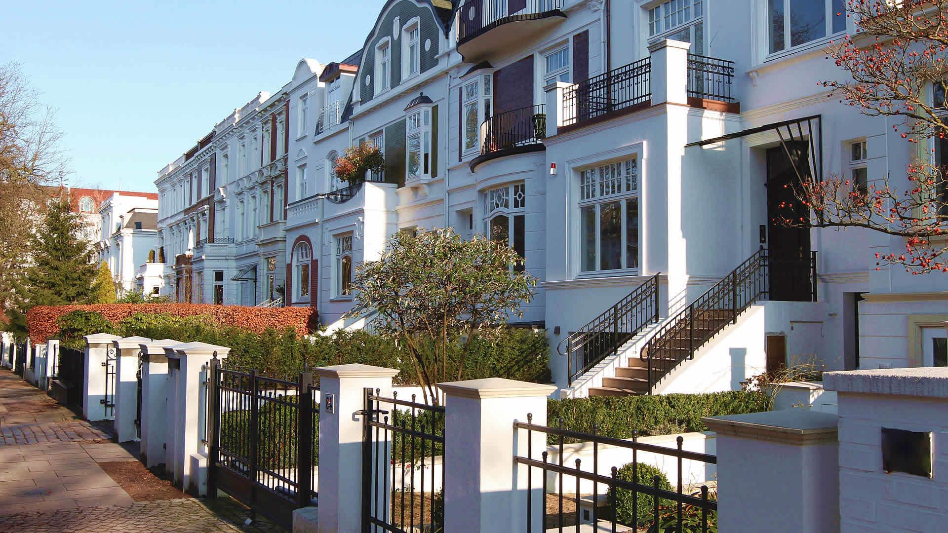 Das Apartment Hamburg find your luxury estate b k buchen koob finest estate