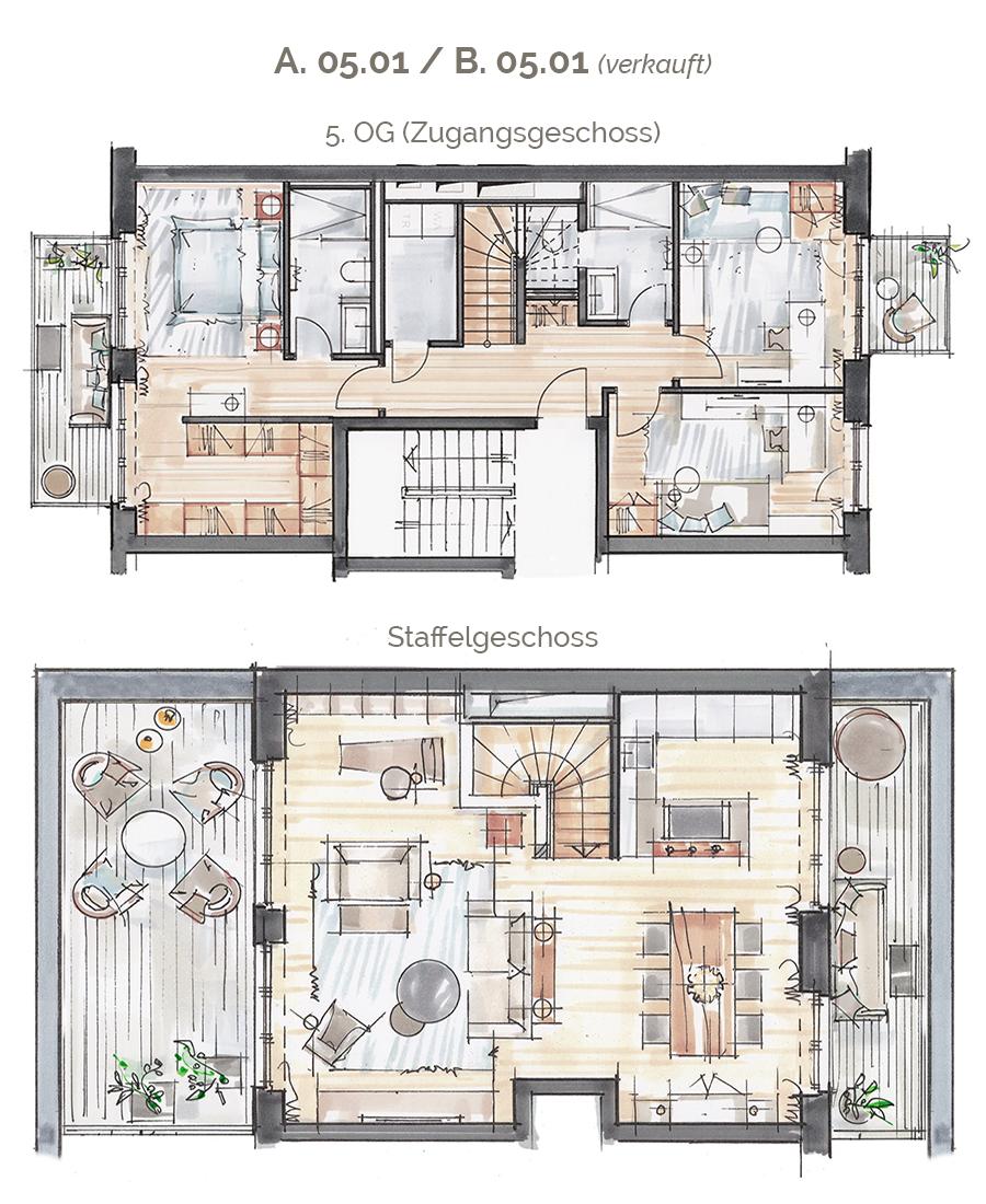BKT-Komponistenviertel-Gardenlofts-0501