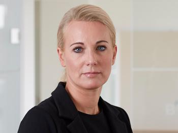 Alexandra von Criegern – B&K Immobilien