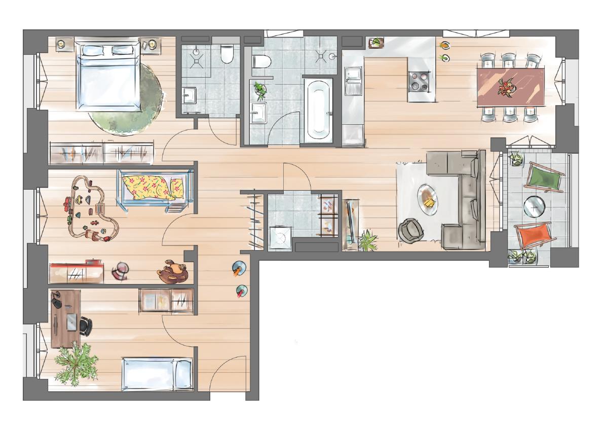4-zimmer-penthouse-tower-wohnungstyp-9b