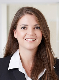 Siobhan Haacker-Mc Laughlin – B&K Immobilien